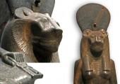 Sekhmet déesse lionne