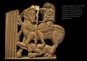 Horus romain