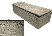 Sarcophage chrétien